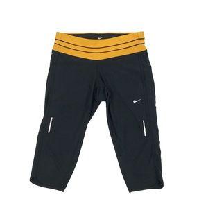 Nike DRI-FIT Running Capri